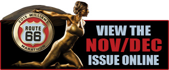 Oklahoma Sports & Fitness current issue