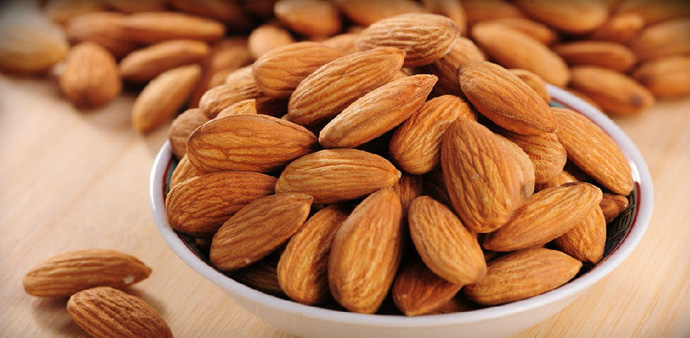 Testing Your Almond Knowledge: Can You Pass The Quiz? | Oklahoma