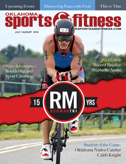Healthy Lifestyles Past Articles and Issues   Oklahoma Sports and