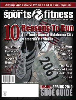 Oklahoma Sports & Fitness